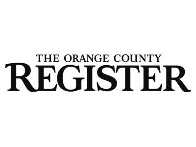 THE ORANGE COUNTY REGISTER: Exercise company finds its flow