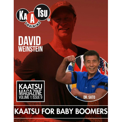 10. KAATSU Magazine - KAATSU for Baby Boomers Edition - Volume 01 Issue 09