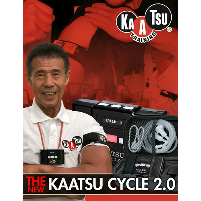 13. KAATSU Magazine - The New KAATSU Cycle 2.0 - Volume 02 Issue 02
