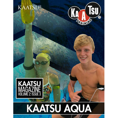 14. KAATSU Magazine - KAATSU Aqua 2 Edition - Volume 02 Issue 03