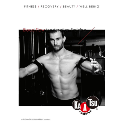 27. KAATSU Fitness, Recovery, Beauty, Well Being