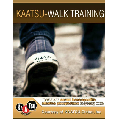 29. KAATSU Research Society - KAATSU Walking Edition - Volume 01 Issue 02