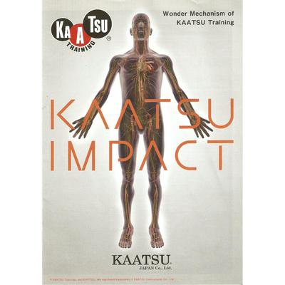 30. KAATSU Impact - Wonder Mechanism of KAATSU Training
