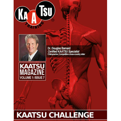8. KAATSU Magazine - KAATSU Challenge Edition - Volume 01 Issue 07